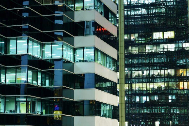향동 현대테라타워 dmc 위치한 고양시 타 지식산업센터 사례, 불법 복층에 대한 행정처분 결과